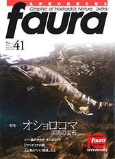 ファウラ41号 渓流の宝石 オショロコマ